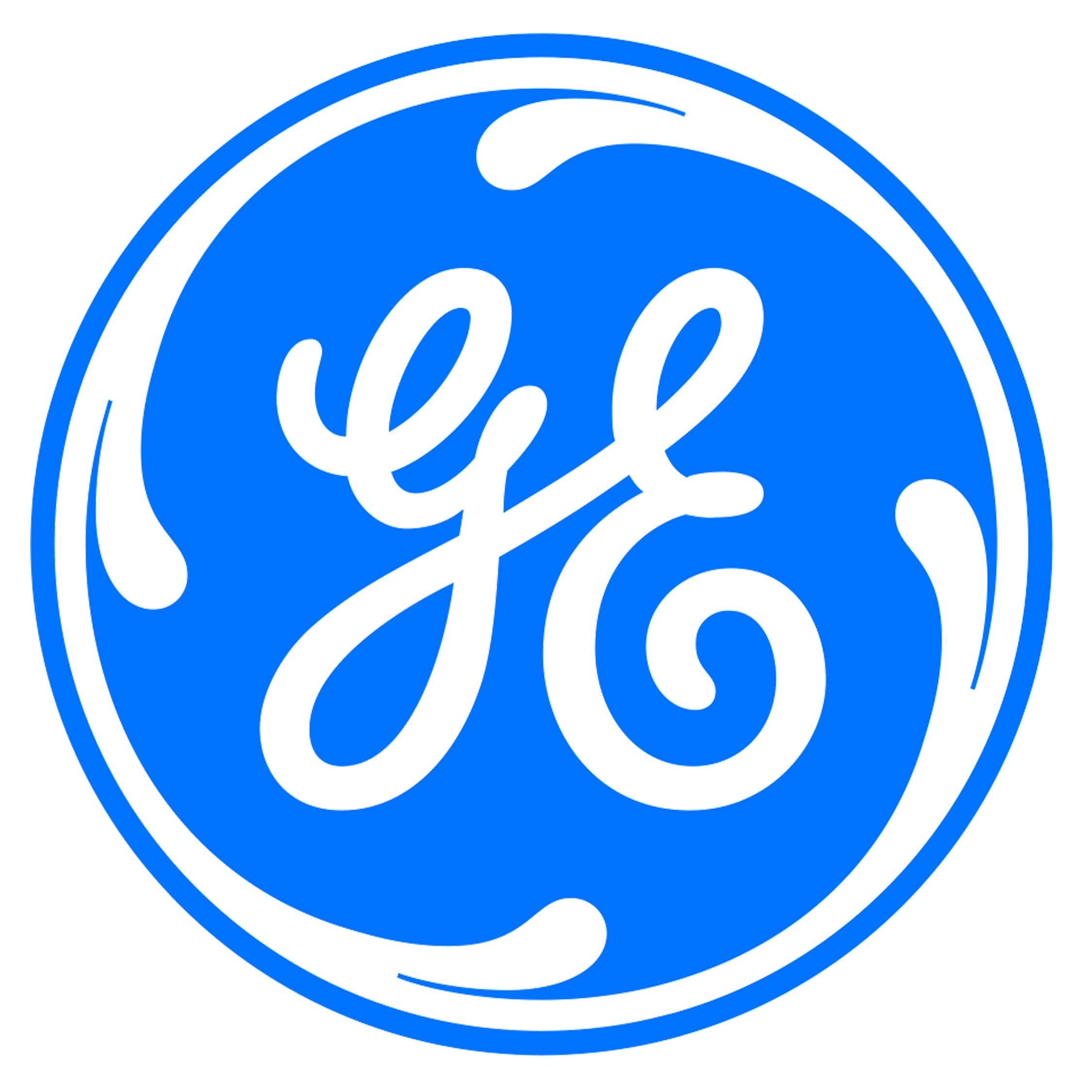 通用电气医疗系统贸易发展(上海)有限公司LOGO