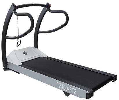 GE醫療 運動心電測試系統 運動平板 T2100-ST2