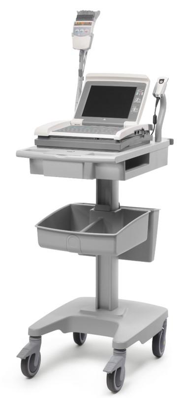 GE醫療 靜息心電圖機 15導心電分析儀 MAC5500HD