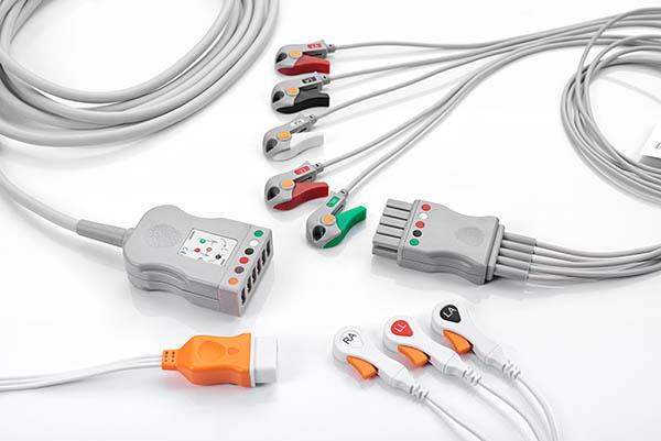 心電導聯線