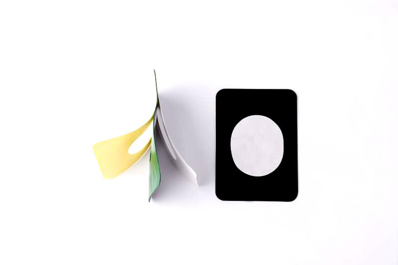 理疗电极片