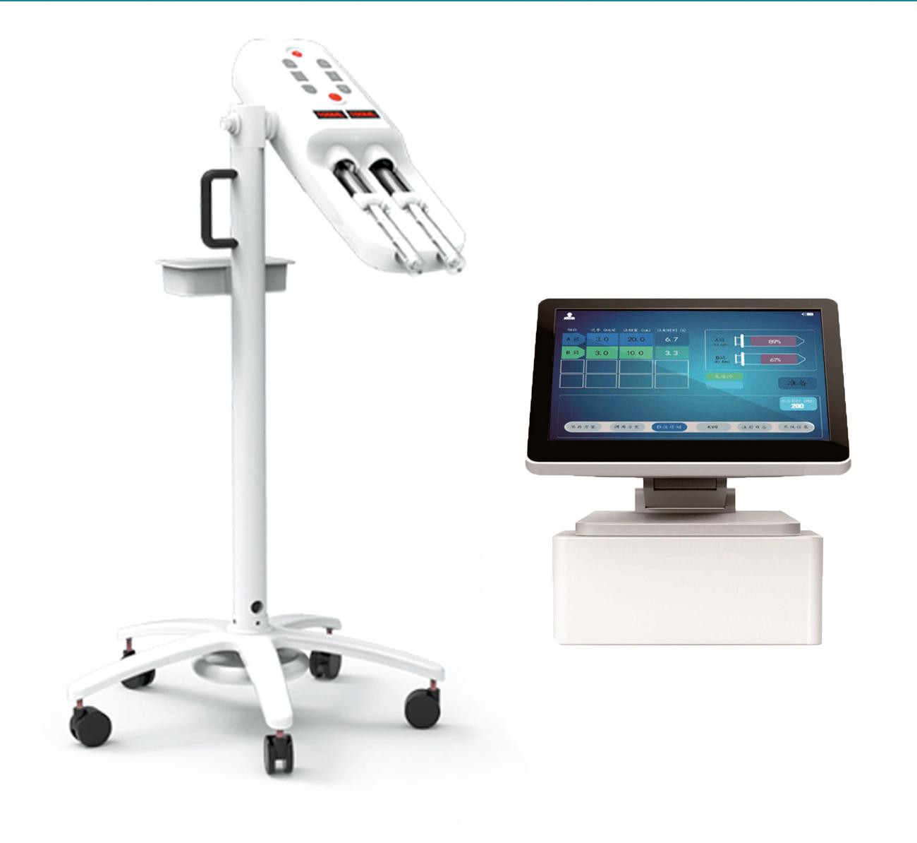 CT高壓注射器